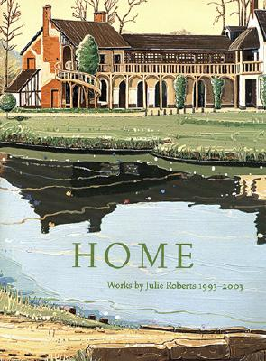 Image for Julie Roberts: Home