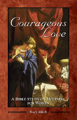 Image for Courageous Love
