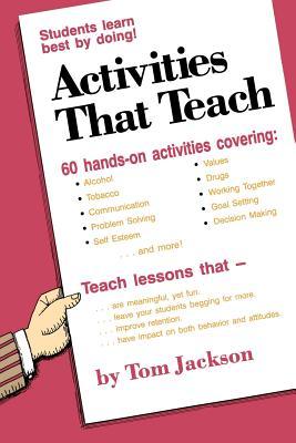 Activities That Teach, Tom Jackson