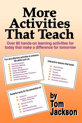 Image for More Activities That Teach
