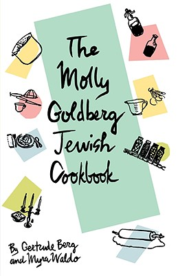 Image for Molly Goldberg Jewish Cookbook