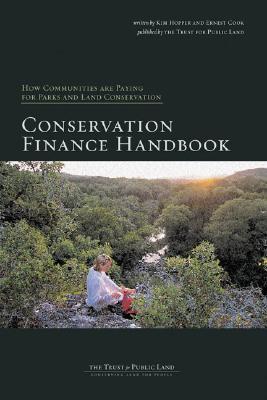 Image for Conservation Finance Handbook