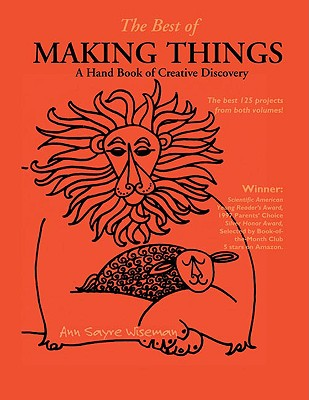 Image for The Best of Making Things: A Hand Book of Creative Discovery