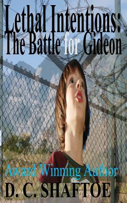Lethal Intentions: The Battle for Gideon (The Second Chance Series) (Volume 1), Shaftoe, D. C.