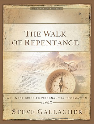 The Walk of Repentance: The Walk Series, Steve Gallagher