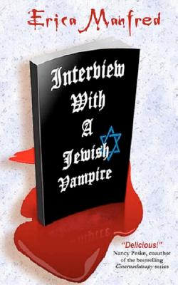 Image for Interview With A Jewish Vampire