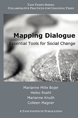 Image for Mapping Dialogue: Essential Tools for Social Change (Taos Tempo)