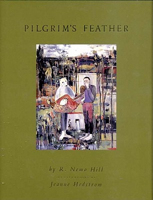 Image for Pilgrim's Feather