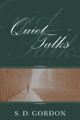 Image for Quiet Talks on Prayer
