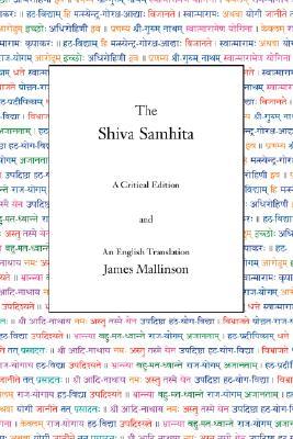 Image for The Shiva Samhita