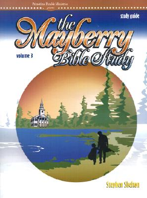 Image for Mayberry Bible Study Guide Vol 3