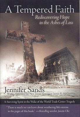 Image for A Tempered Faith: Rediscovering Hope in the Ashes of Loss
