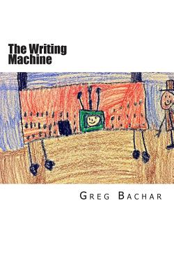 Image for The Writing Machine