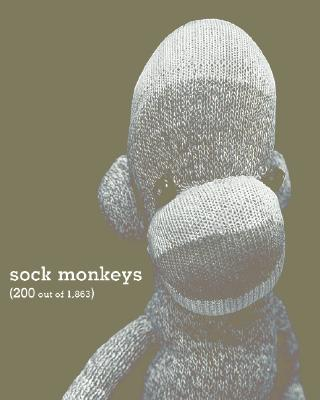 Image for Sock Monkeys: (200 out of 1,863)