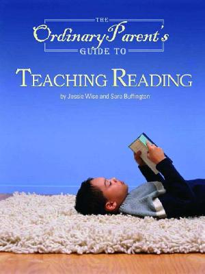 Image for Ordinary Parents Guide To Teaching Reading