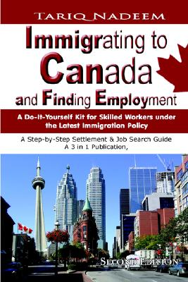Immigrating to Canada and Finding Employment, Tariq Nadeem
