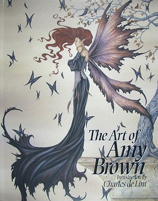 Image for The Art of Amy Brown (Bk. 1)