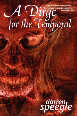 Image for A Dirge for the Temporal