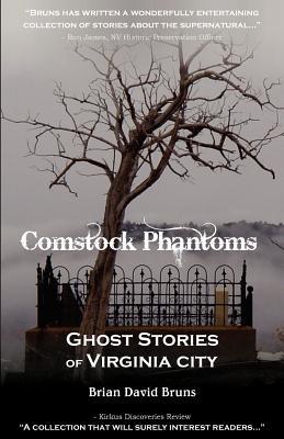 Comstock Phantoms, Bruns, Brian David