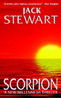 Scorpion, Jack Stewart