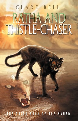 Image for Ratha and Thistle-Chaser (Named)