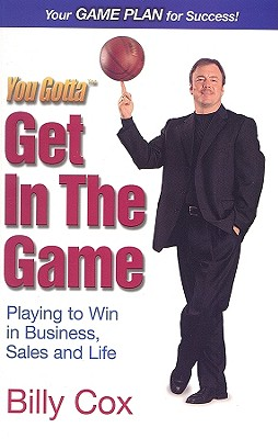 Image for You Gotta Get in the Game