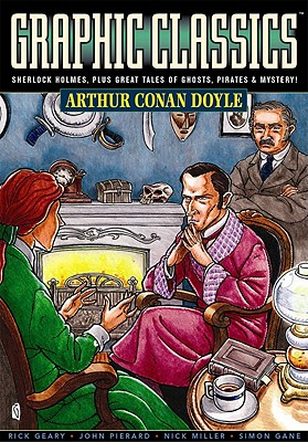 Image for Graphic Classics, Vol. 2: Arthur Conan Doyle, Second Edition