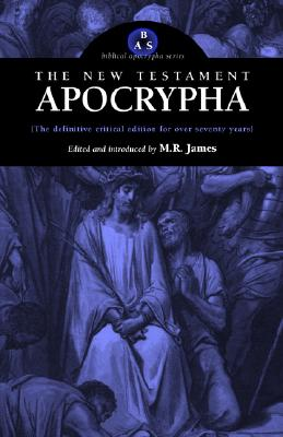 Image for The New Testament Apocrypha