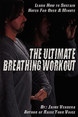 Image for The Ultimate Breathing Workout (Revised Edition)