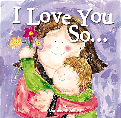 Image for I LOVE  YOU SO...