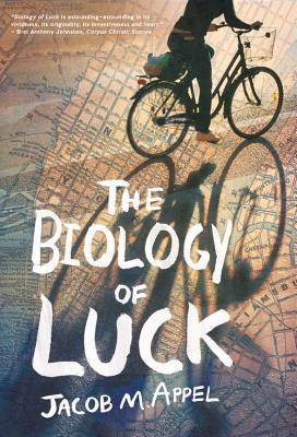 Image for The Biology of Luck