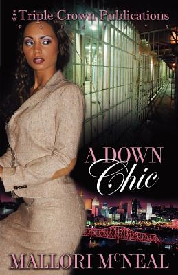 Image for A Down Chic: (Triple Crown Publications Presents)