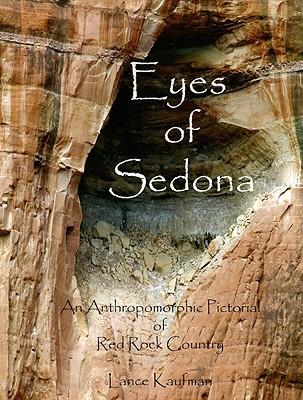 Image for Eyes of Sedona