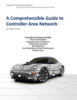 Image for A Comprehensible Guide to Controller Area Network