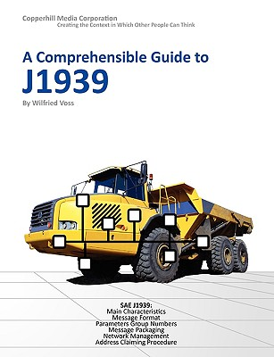 Image for A Comprehensible Guide to J1939
