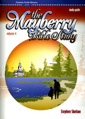 Image for Mayberry Vol 4 Stdy Gd