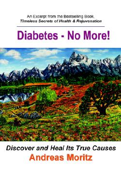 Image for Diabetes - No More!