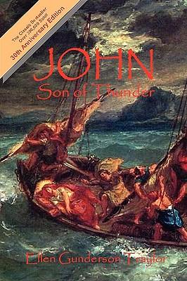 Image for John - Son of Thunder