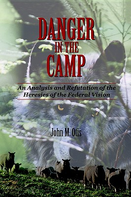 Image for Danger in the Camp (From the Library of Morton H. Smith)