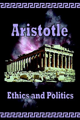 Image for Aristotle -  Ethics and Politics