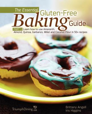 Image for The Essential Gluten-Free Baking Guide Part 1
