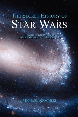 Image for The Secret History of Star Wars