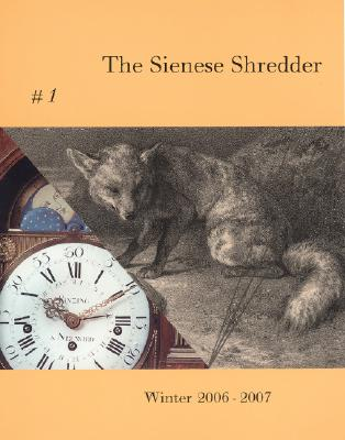 Image for Sienese Shredder, the  #1