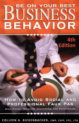 Image for Be on your Best Business Behavior