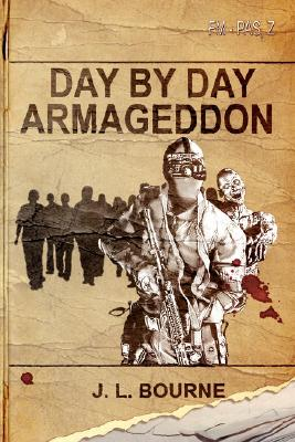 Image for Day By Day Armageddon