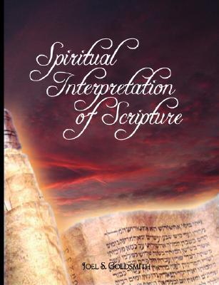Image for Spiritual Interpretation of Scripture