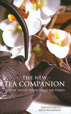 Image for The New Tea Companion