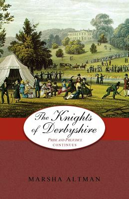 Image for The Knights of Derbyshire: Pride and Prejudice Continues (Volume 5)