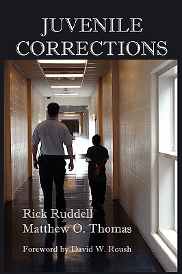 Image for Juvenile Corrections