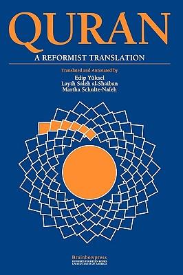 Image for Quran: A Reformist Translation (Koran, Kuran in Modern English)